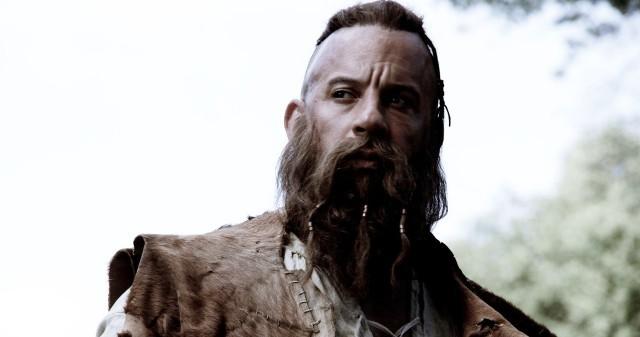 Style de barbe tressée pour hommes