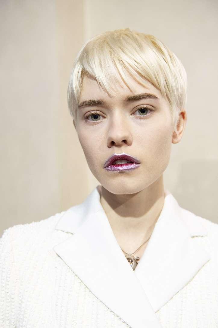 Maquillage à la mode automne-hiver 2021-2022 : principales tendances photo n°4