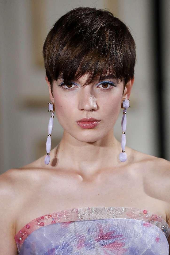 Maquillage à la mode automne-hiver 2021-2022 : principales tendances photo n°14