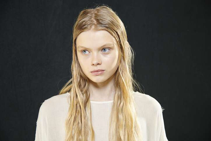 Maquillage mode automne-hiver 2021-2022 : principales tendances photo n°18