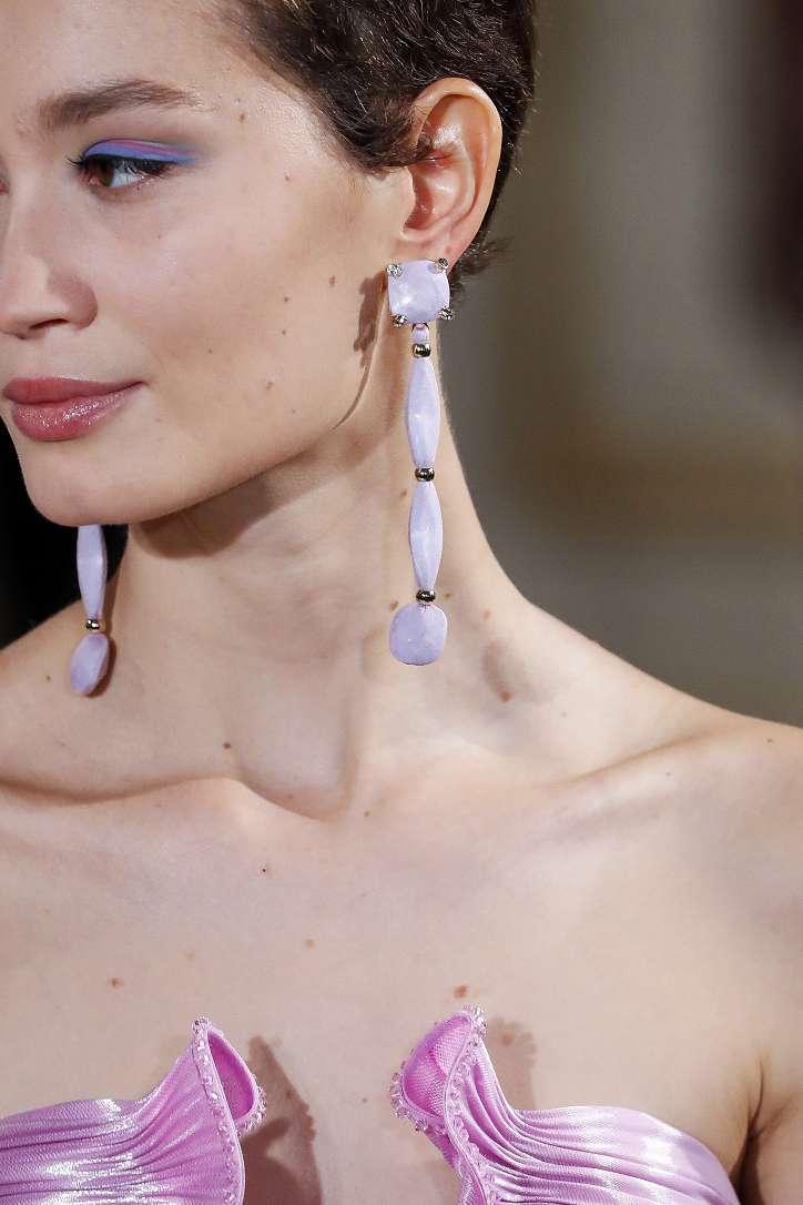 Maquillage tendance automne-hiver 2021-2022 : principales tendances photo n°11