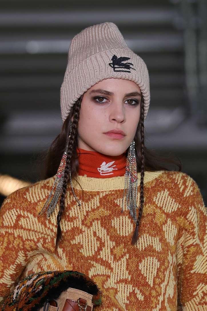 Maquillage tendance automne-hiver 2021-2022 : principales tendances photo n°29